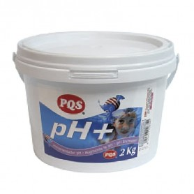 Incrementador de PH PQS