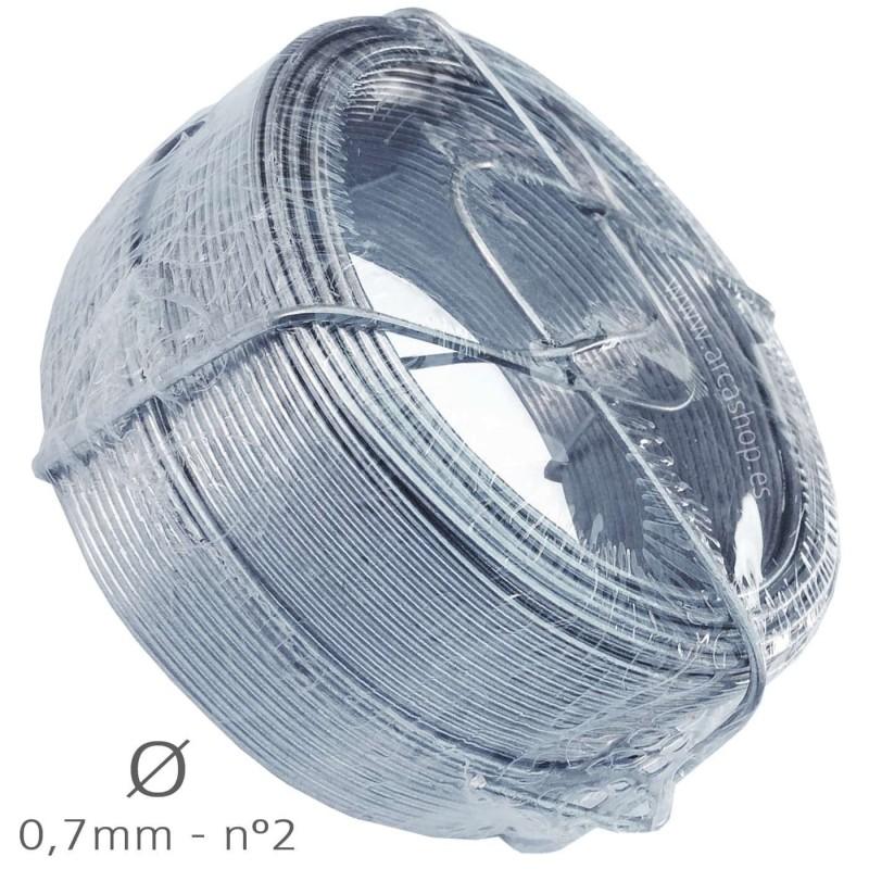Alambre galvanizado bobinas