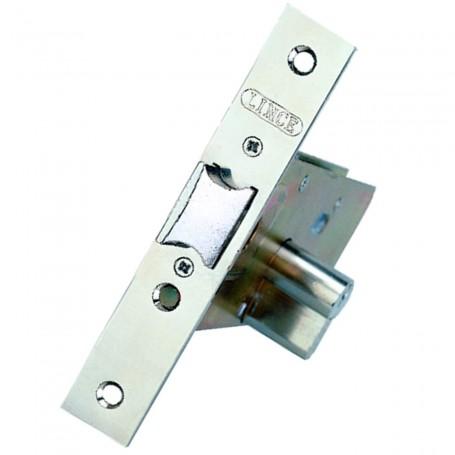 Cerradura Embutir Puertas Metálicas LINCE 5557