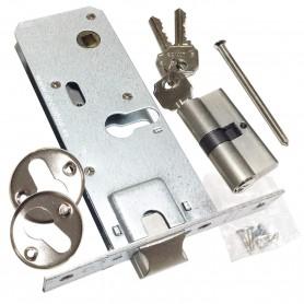 LINCE 5557-60 Cerradura Embutir Puertas Metálicas