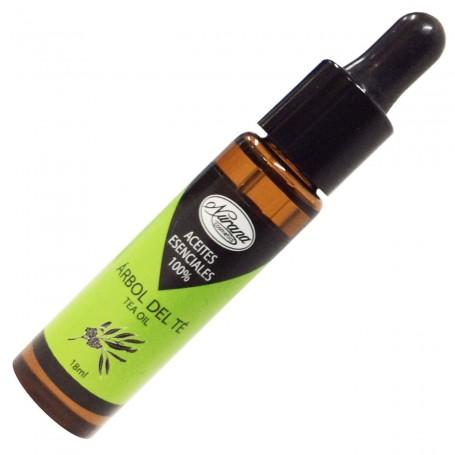 Aceite Esencial 100% Árbol de Té