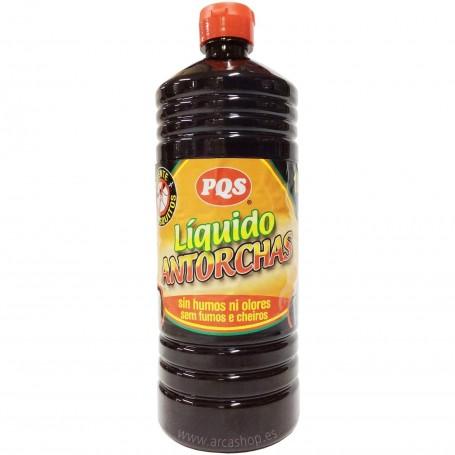 Líquido Especial para antorchas y candil PQS