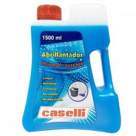 Caselli Abrillantador Suelos Mármol y Terrazo A9 1,5 litros
