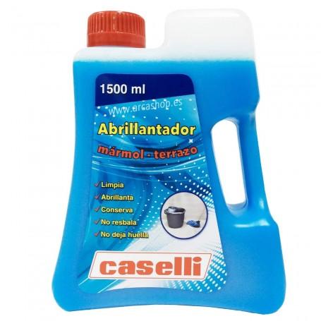 Caselli Abrillantador Suelos A9 1,5 litros Mármol y Terrazo