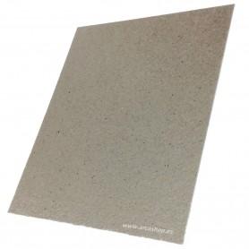 Placa Mica microondas 12 x 15 cm