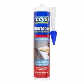 Montack Express de Ceys Transparente