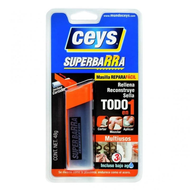 SuperBarra Ceys Multiusos