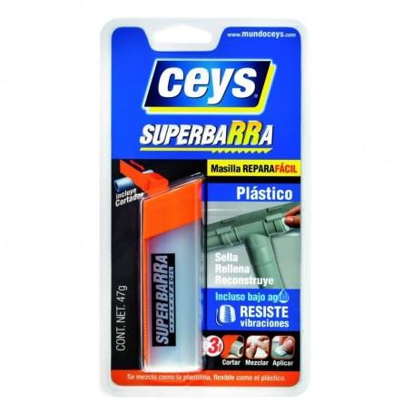 SuperBarra Ceys Plástico