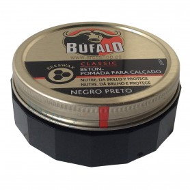 LATA Crema Betun NEGRO Búfalo