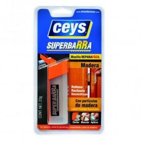 SuperBarra Ceys Madera