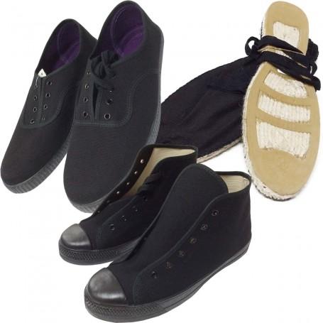 Zapatillas de Nazareno y Costalero Semana Santa