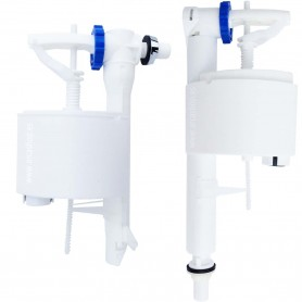 ROCA Mecanismos Alimentación LATERAL Universal Cisterna Baja
