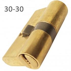 TESA T60 30-30 mm Cilindro Cerraduras Europerfil