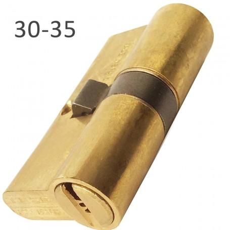 TESA T60 30-35 mm Cilindro Cerraduras Europerfil