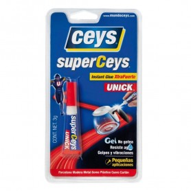 SuperCeys Unick