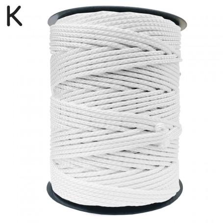 Cuerda alemana alta torsión