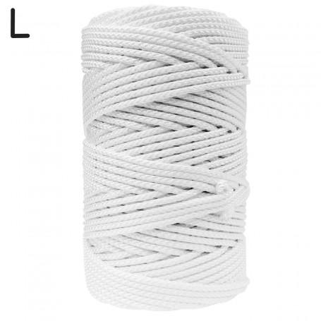 Cuerda Toldos y lonas nylon trenzada alta torsión