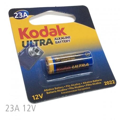 Pila Kodak Alcalinas 23A PILA MANDO GARAJE MANDO VEHÍCULO OCHE
