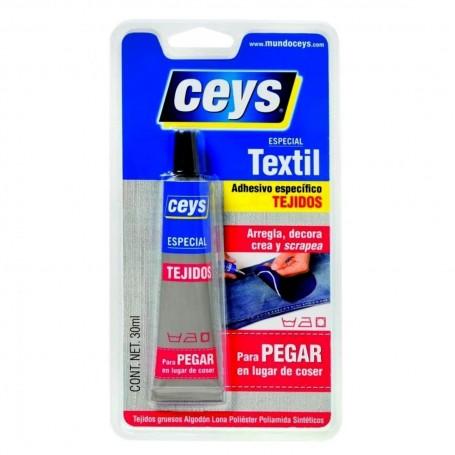 Pegamento Especial Textil Ceys