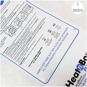 HeatnBond Feather Lite Entretela Termoadhesiva Patchwork 1 metro. Mejor precio, comprar. Productos de Mercería.
