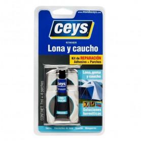 Especial Lona y Caucho Ceys