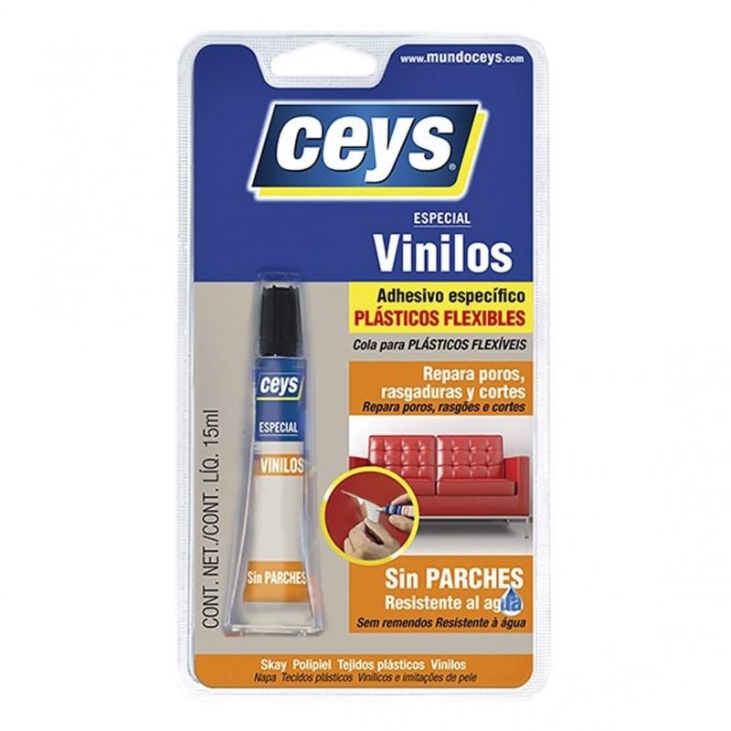 Especial Vinilos Ceys