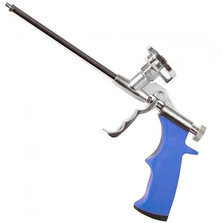 Pistola para Adhesivos de espuma y espuma de poliuretano PU