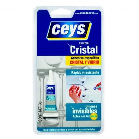 Especial Cristal Ceys