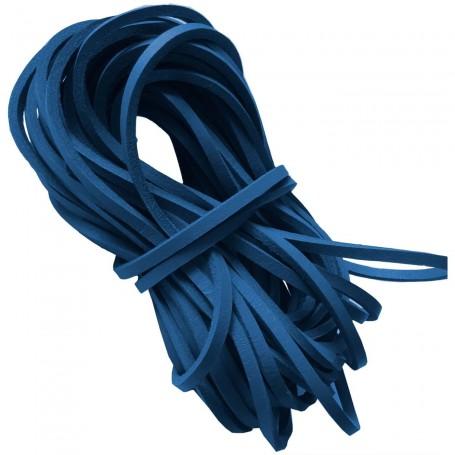 Cordón Náutico color Azul  Zapatos Calzado Náutico