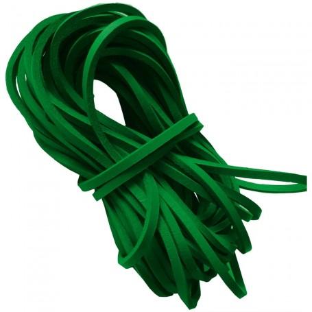Cordón Náutico color Verde  Zapatos Calzado Náutico