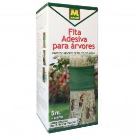 Cinta Adhesiva protectora para árboles frutales y plantas Massó
