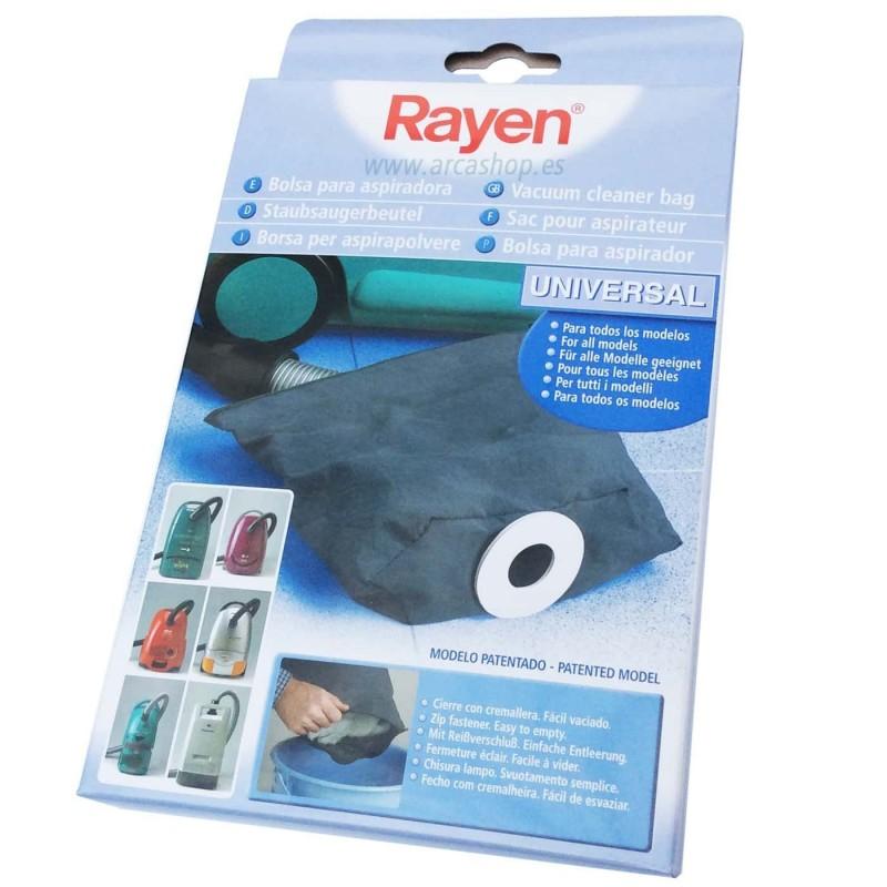 Bolsa Aspiradora Universal Reutilizable Rayen
