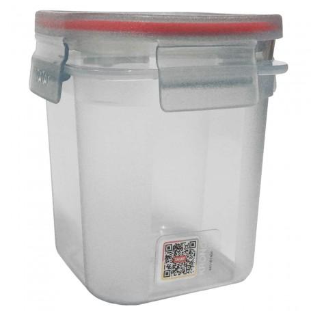 Fiambreras Kronos Tatay Contenedor Alimentos de 0,70 litros Cuadrado