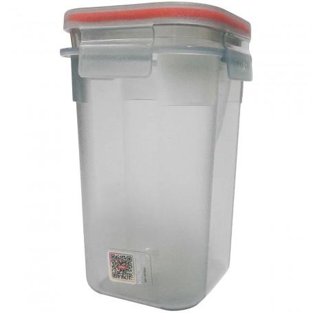 Fiambreras Kronos Tatay Contenedor Alimentos de 1 litro cuadrado