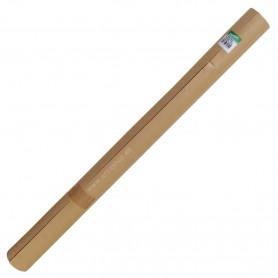 Bobina papel Kraft Protección suelos 110 cm x 45 metros