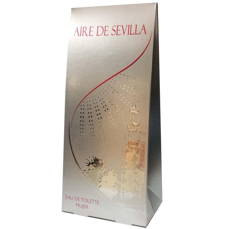 Fragancias Aire de Sevilla de Instituto Español