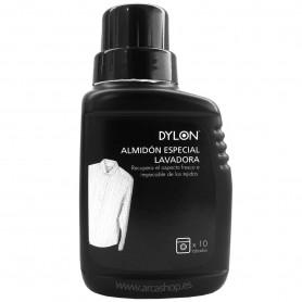Almidón líquido especial para lavadora Dylon 500 ml