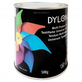 Tinte DYLON 500 grs para tallares de Modistos y Modistas