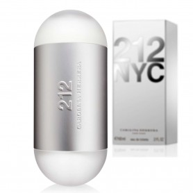 Carolina Herrera 212 New York, para una mujer sexy y atrevida.