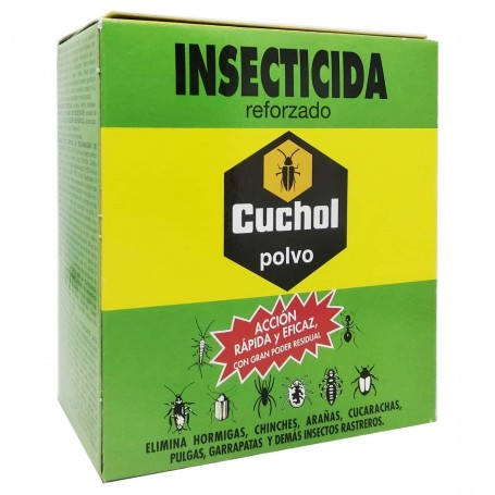 Insecticida Cuchol