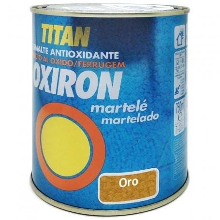 Oxiron Martelé Oro 2910