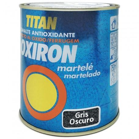 Oxiron Martelé Gris oscuro 2901
