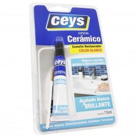 Esmalte Ceys Blanco reparador cerámico y porcelánico electrodomésticos y sanitarios Ceys