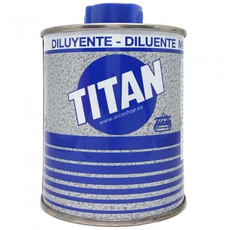 Titanlux Diluyente MR Titan