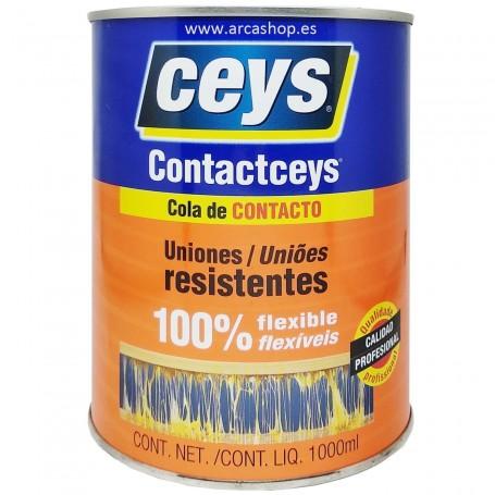 Contactceys Cola de Contacto de uso general y doméstico