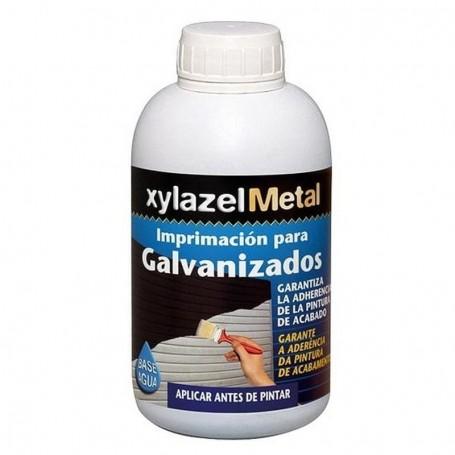 Imprimación Galvanizados Xylazel