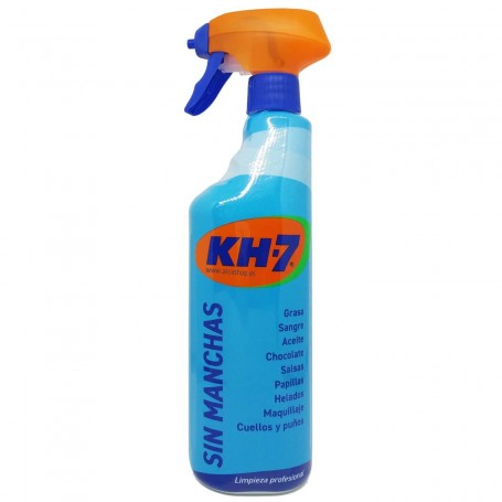 Quitamanchas Hogar Kh-7 Sinmanchas Spray Pistola  750 ml
