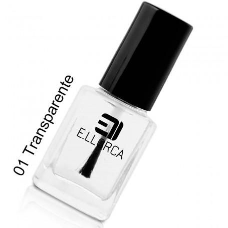 Esmalte Uñas 01 Transparente E. Llorca