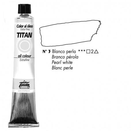 Óleos Titan