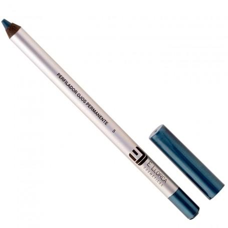 Perfilador de Ojos Permanente nº5 Azul Elisabeth Llorca